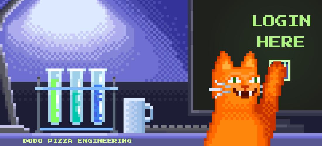 Исповедь проектного наркомана. Как мы сделали игру «IT-алхимия» за месяц - 1