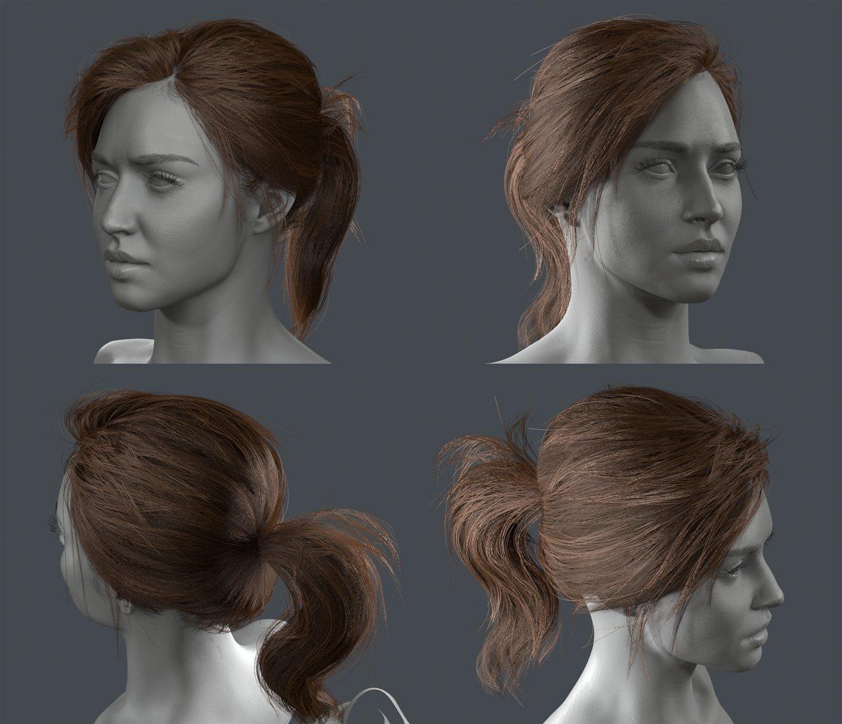 Мохнатики захватывают рынок игровой индустрии! Peregrine Labs объявили о коллаборации с Epic Games - 3