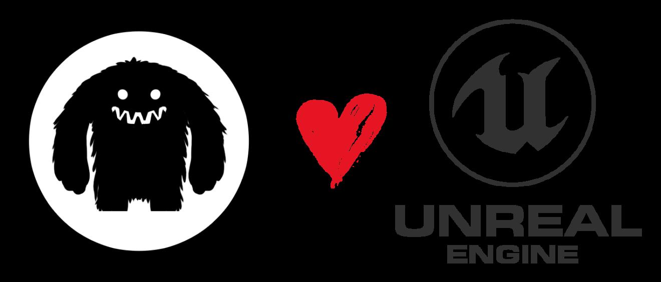 Мохнатики захватывают рынок игровой индустрии! Peregrine Labs объявили о коллаборации с Epic Games - 1