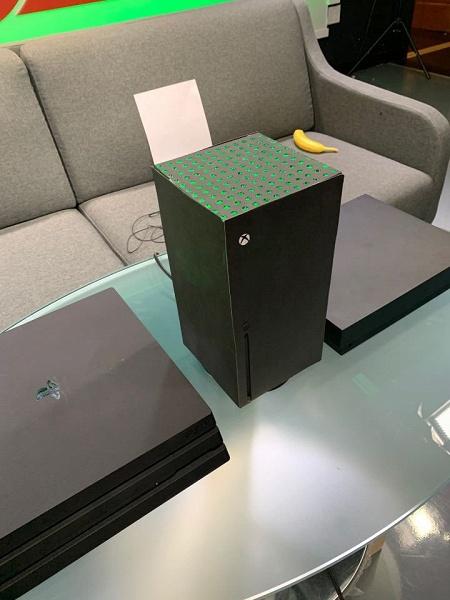 Новая приставка Xbox точно будет тихой, как и Xbox One X