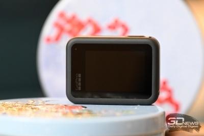 Новая статья: Обзор GoPro Hero8 Black: экшн-камера с лучшей стабилизацией
