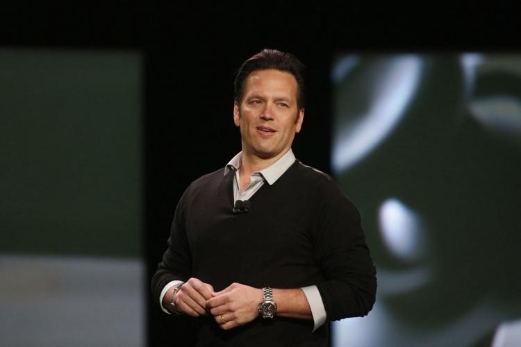 Основатель Gearbox Рэнди Питчфорд не впечатлен Xbox Series X