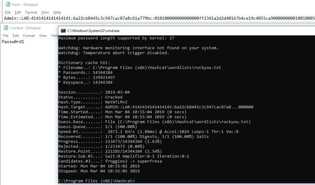 Пентест Active Directory. Часть 1 - 12