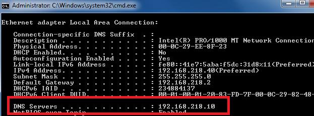 Пентест Active Directory. Часть 1 - 6