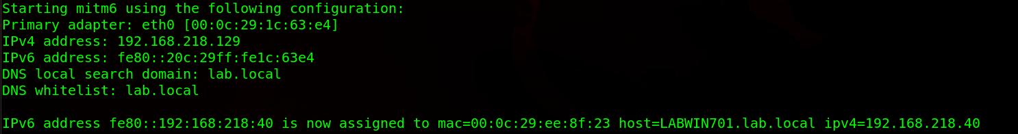 Пентест Active Directory. Часть 1 - 7