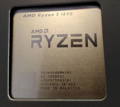 AMD переводит свои старые CPU на новый техпроцесс