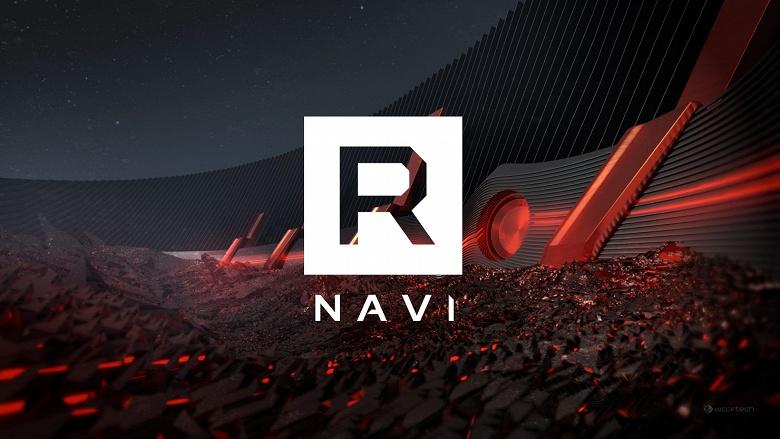 Radeon RX 5600 XT приписывают GPU от Radeon RX 5700 и выход в январе