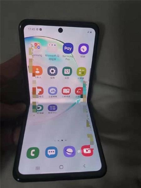 Samsung Galaxy Fold 2 унаследовал самую раздражающую черту предшественника
