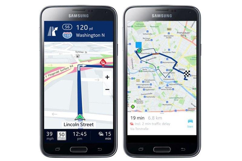 Без сети на маршруте: офлайн-навигаторы для Android