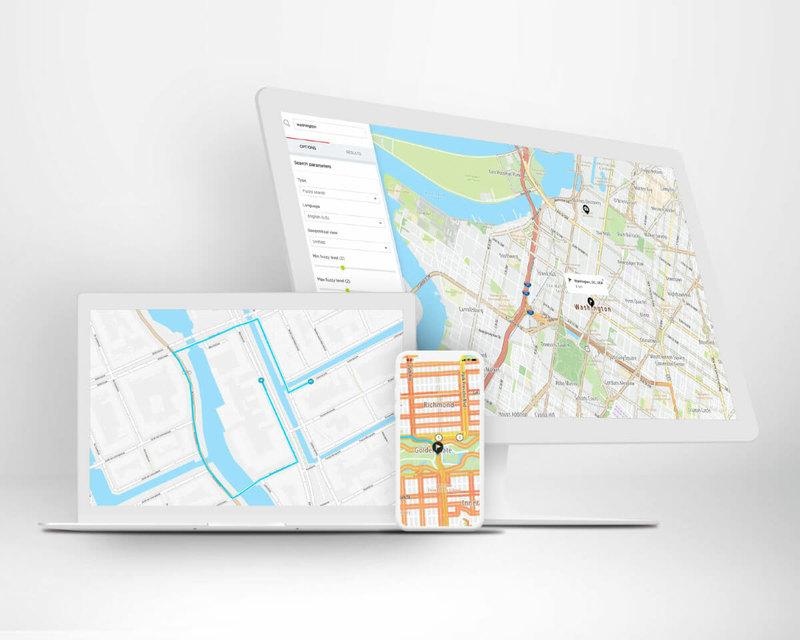 Без сети на маршруте: офлайн-навигаторы для Android - 4
