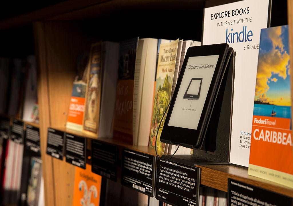 Европейский суд запретил перепродавать файлы электронных книг - 1
