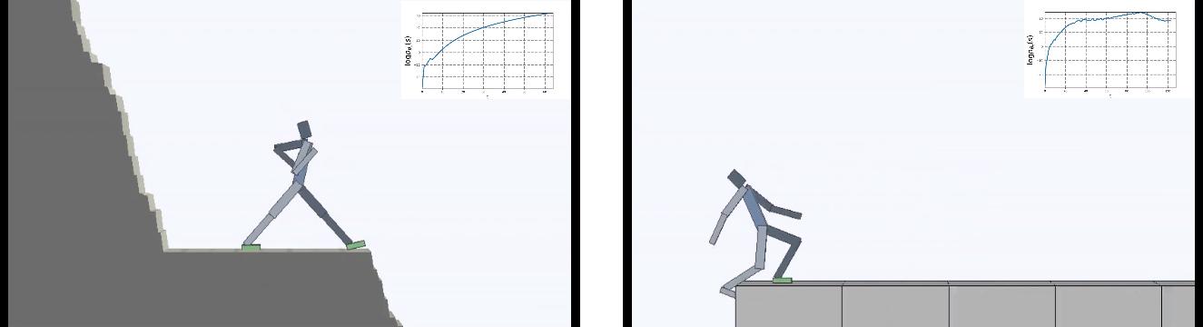 ИИ, пытающийся избежать проблем, научился сложному поведению - 1