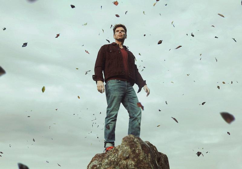 Живой киборг: как человек может измерить сотни параметров своего организма