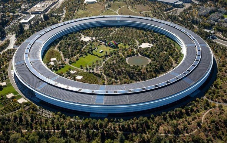 Секретная команда разработчиков Apple создаёт спутниковые технологии
