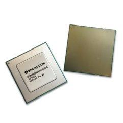 У Broadcom готовы коммутаторы Ethernet с пропускной способностью 25,6 Тбит/с