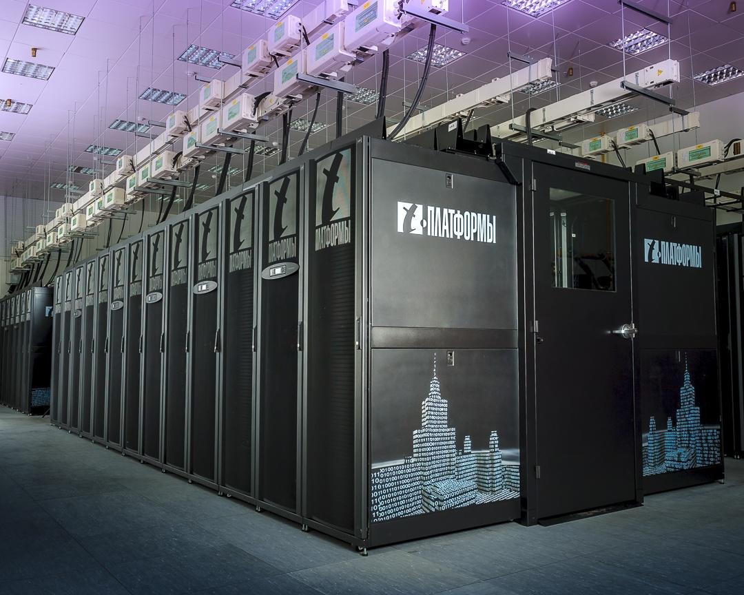 У «Т-платформ» крупные проблемы: сайт не работает, 80% сотрудников уволились - 1