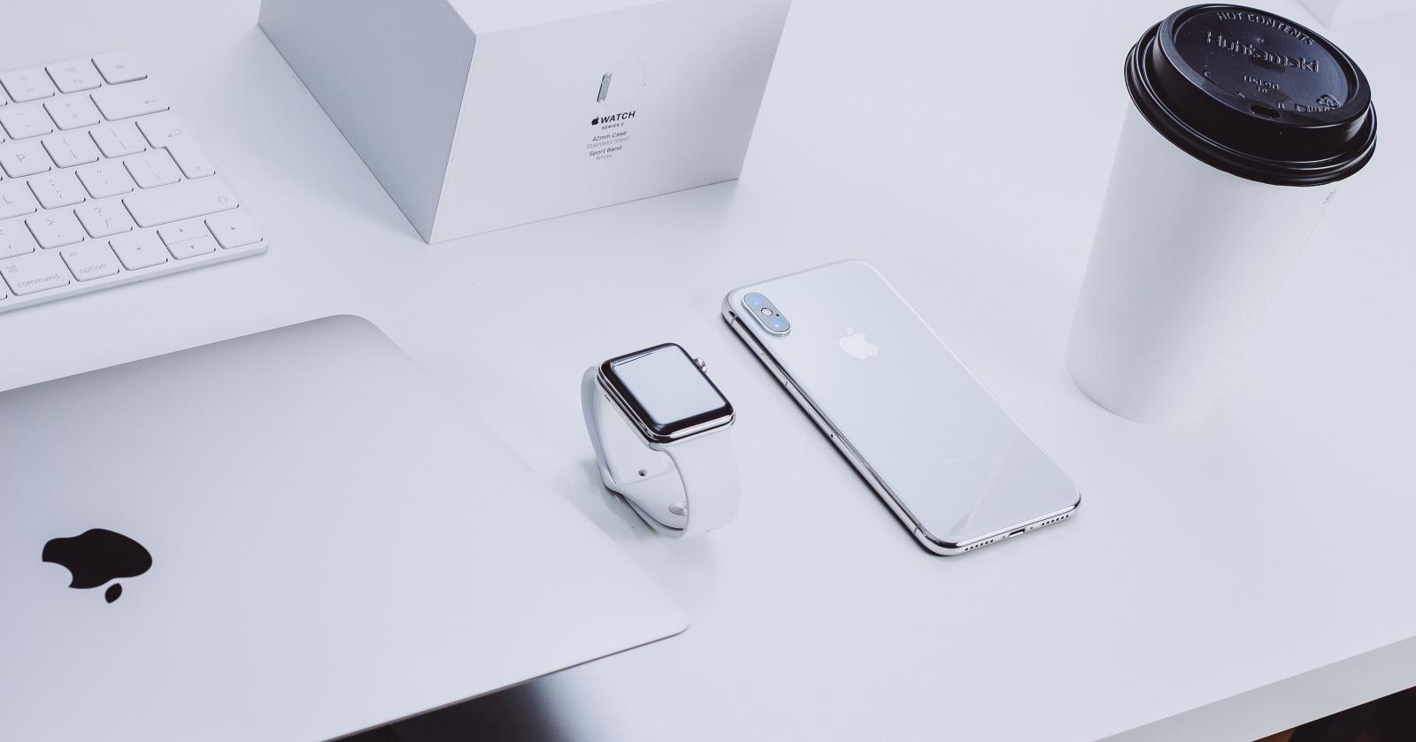 Apple свяжет все iPhone напрямую