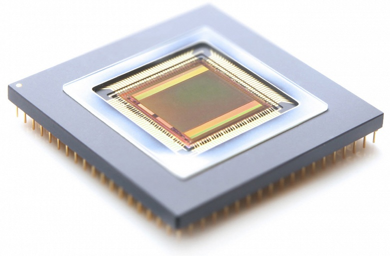 Аналитики ожидают, что к 2024 году рынок датчиков изображения типа CMOS вырастет до 23,52 млрд долларов