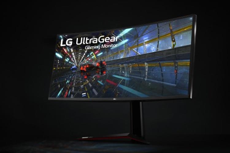 Диагональ новых мониторов LG UltraGear и UltraWide достигает 38 дюймов