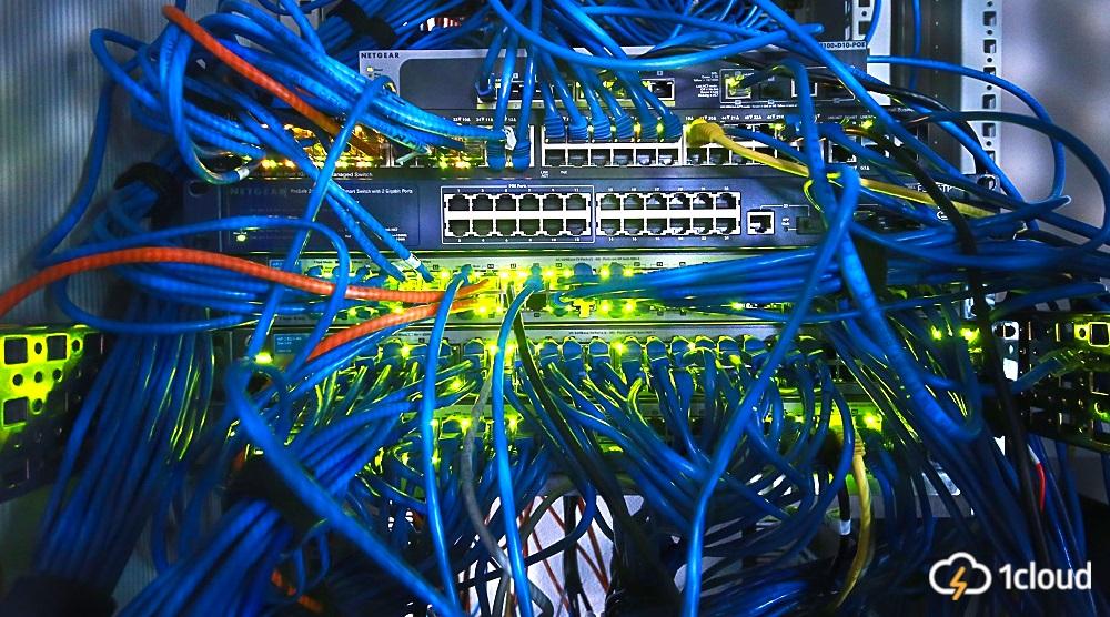 История DNS: когда доменные имена стали платными - 1