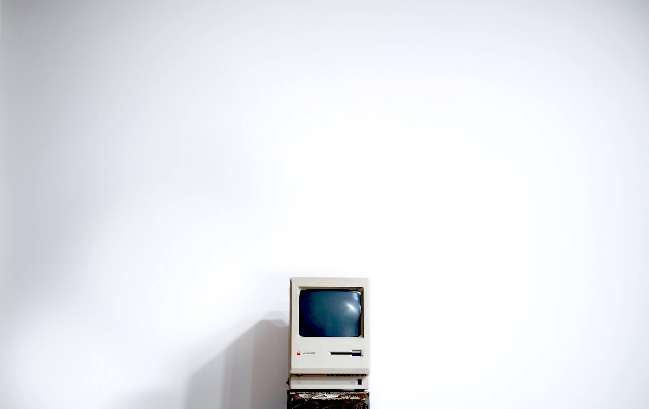 История образовательного ПО: развитие персональных компьютеров и виртуальные преподаватели - 1