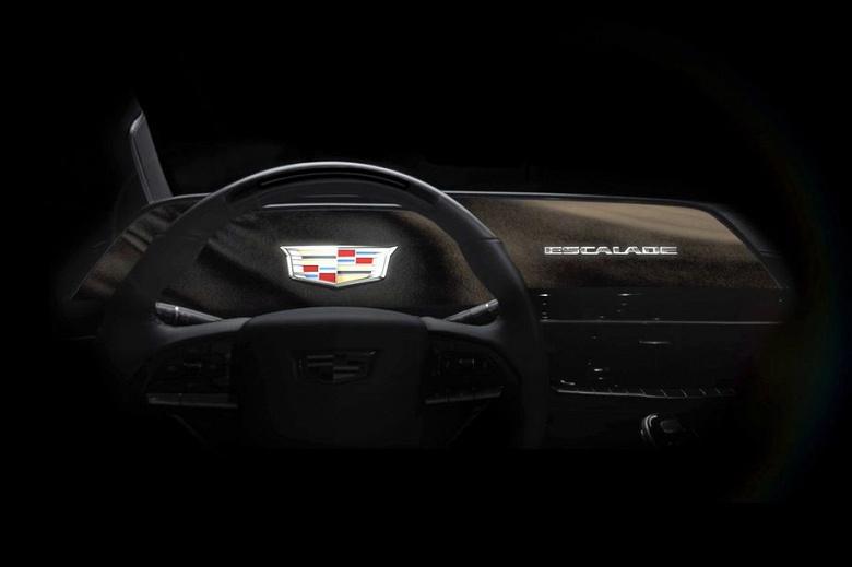 Назван поставщик изогнутых 38-дюймовых дисплеев OLED для автомобилей Cadillac - 1