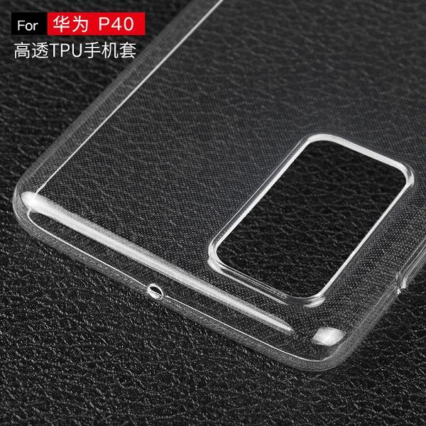 Реальные фото подтверждают дизайн Huawei P40