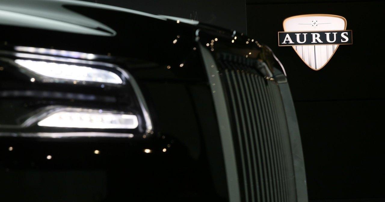 Создатели Aurus сделают беспилотный трактор