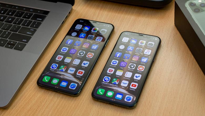 В России отключили удобную функцию iPhone 11