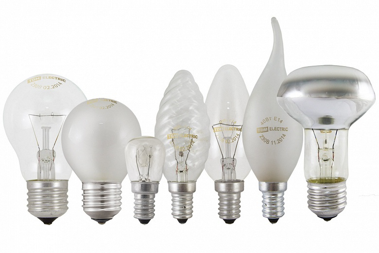 В США передумали запрещать лампы накаливания