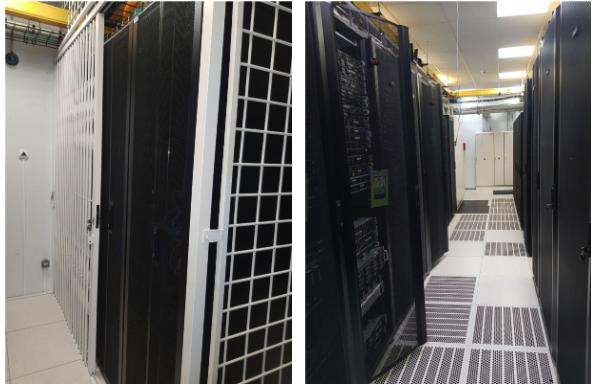 7 дней, 15 инженеров и 600 серверов: как Яндекс.Деньги переехали в новый дата-центр - 5