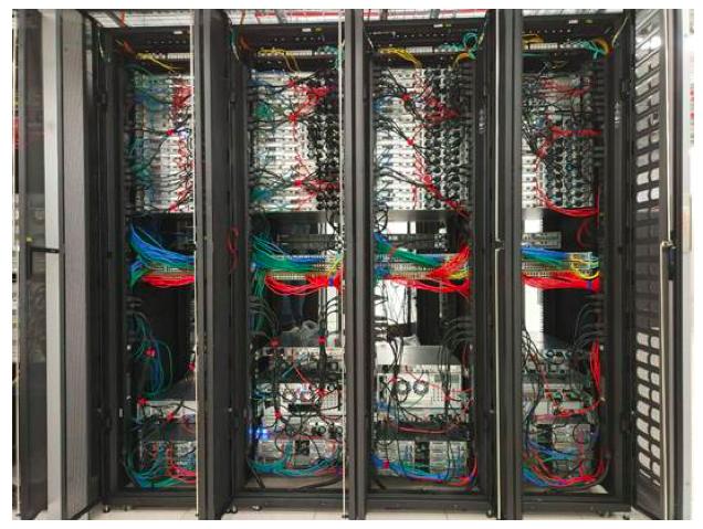 7 дней, 15 инженеров и 600 серверов: как Яндекс.Деньги переехали в новый дата-центр - 7