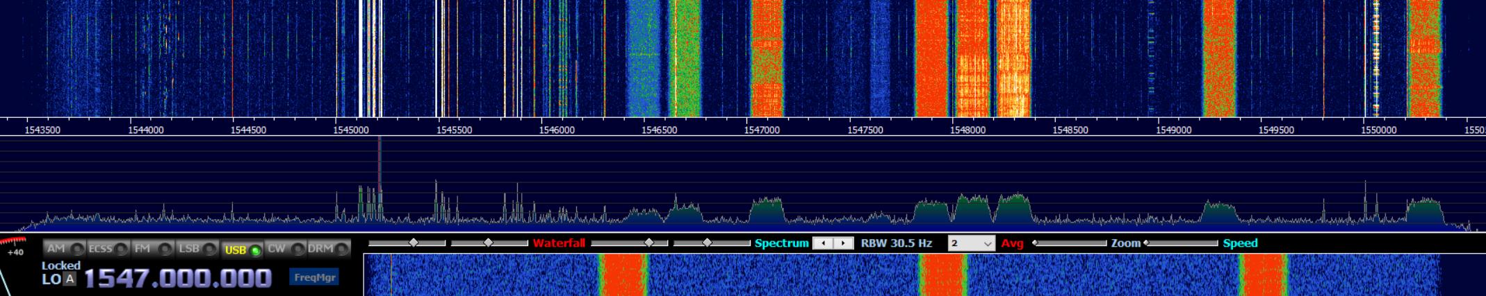 Inmarsat: принимаем и декодируем сигнал со спутника у себя дома - 4