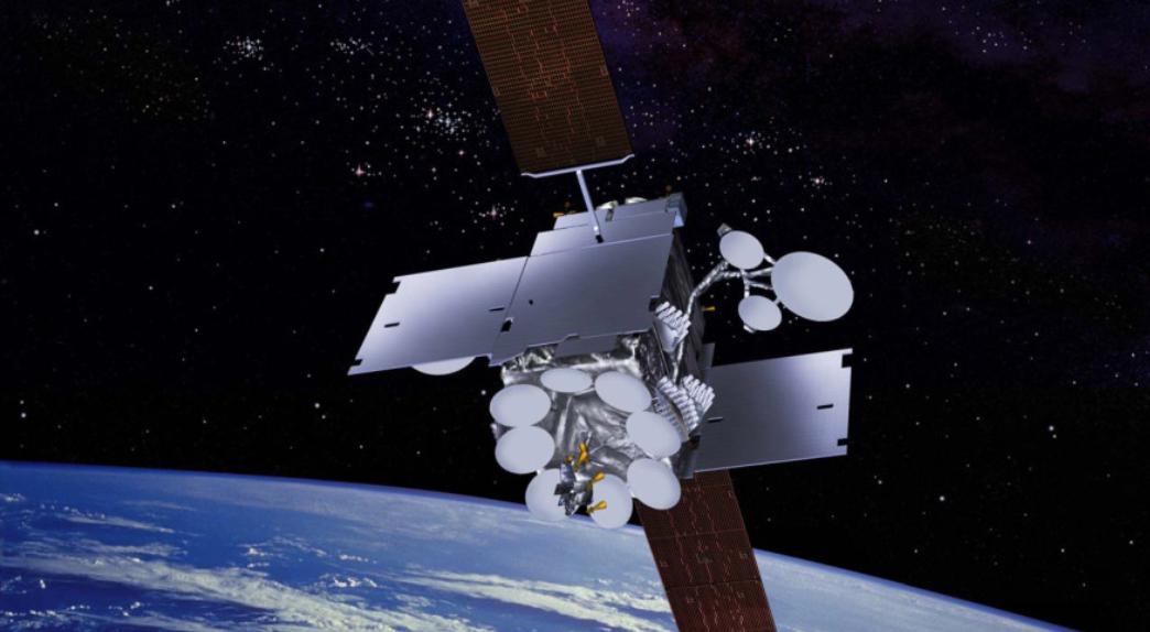Inmarsat: принимаем и декодируем сигнал со спутника у себя дома - 1