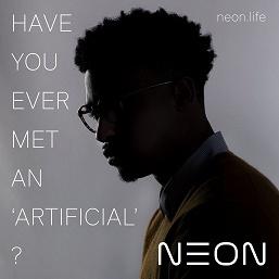 Neon — искусственный интеллект 2.0?