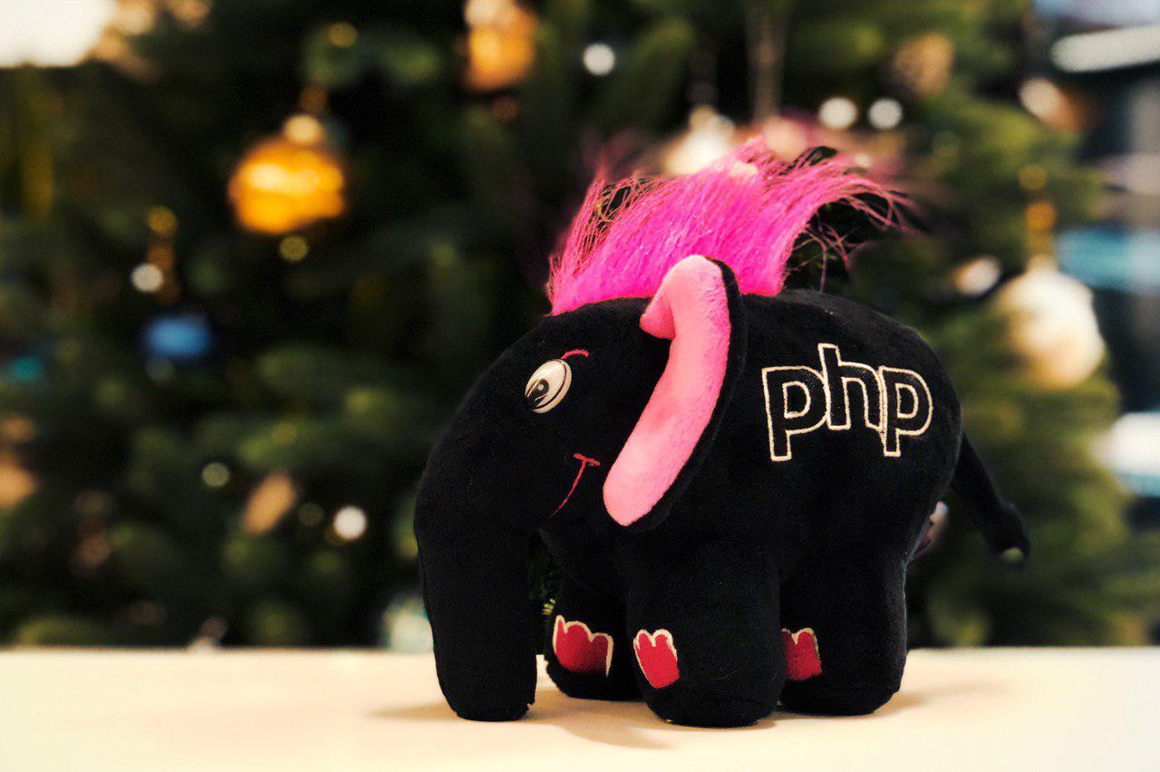 PHP-Дайджест № 170 (9 – 23 декабря 2019) - 1
