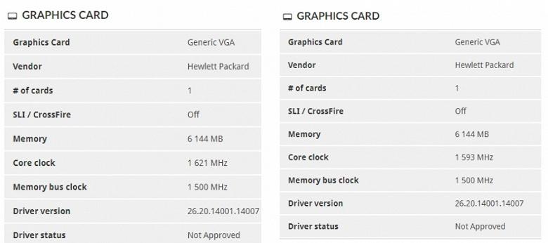 Radeon RX 5600 XT будет быстрее, чем GeForce GTX 1660 Ti