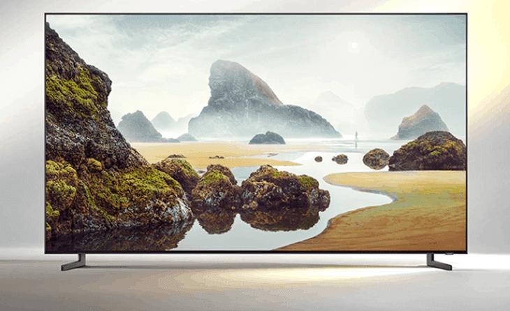 Samsung выведет общение между смартфонами и телевизорами на новый уровень