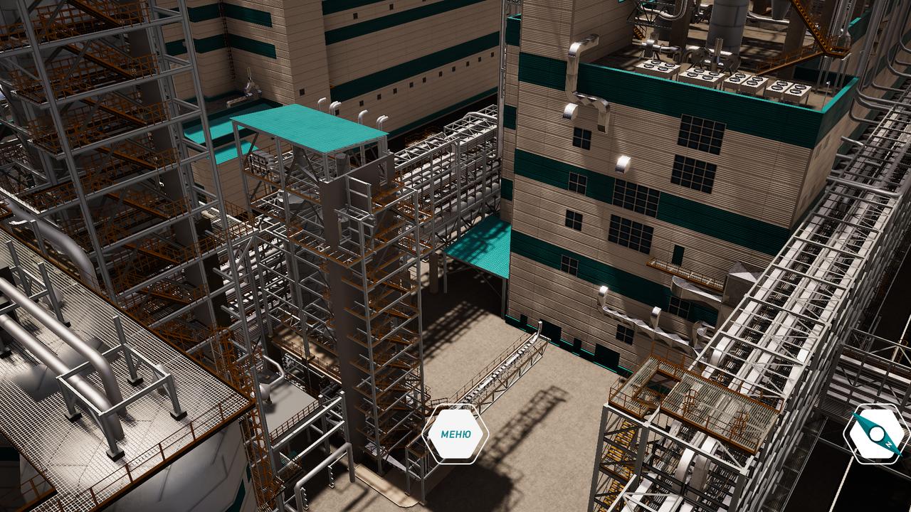 Чем полезны 3D-модели сложных производств - 5