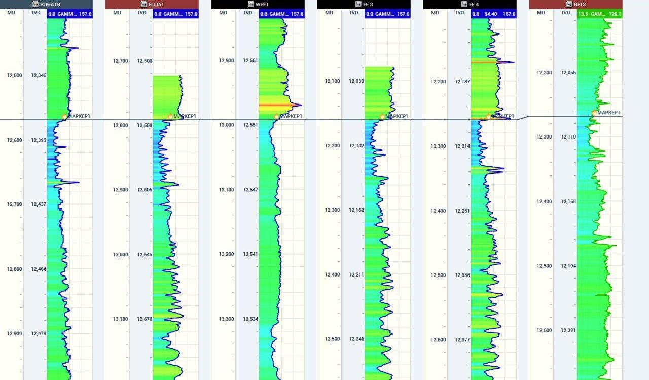 Панель корреляции на QtQML-Quick - 5