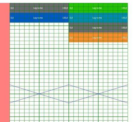 Панель корреляции на QtQML-Quick - 1