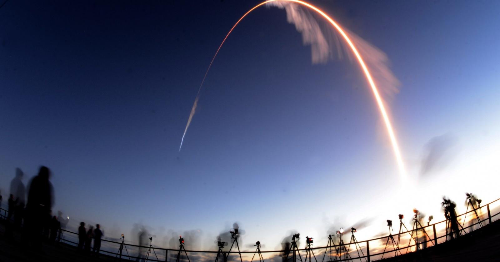 Почему корабль Boeing не долетел до МКС и насколько это плохо