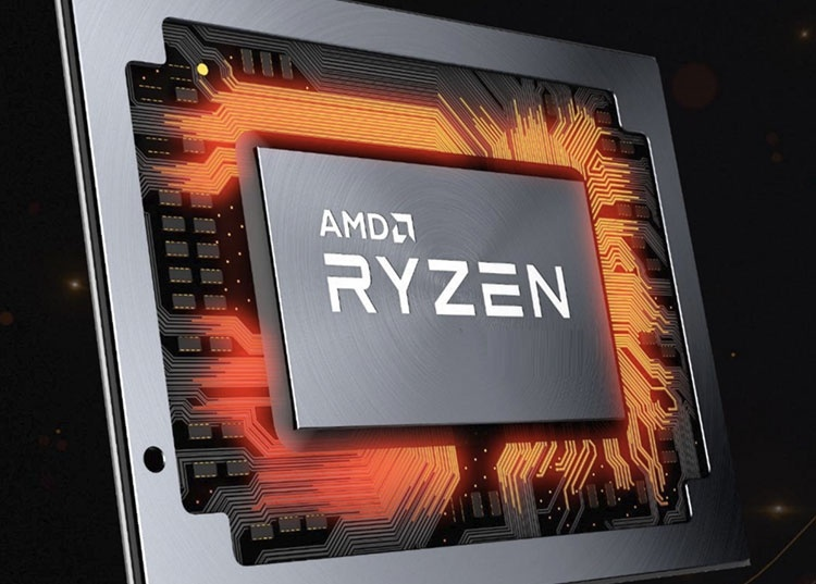 Процессоры AMD Ryzen 9 4900H и Ryzen 7 4800H с графикой замечены в грядущих ноутбуках ASUS