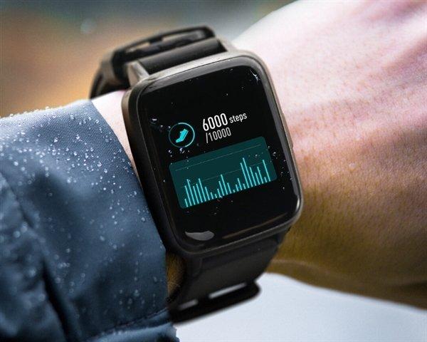 Умные часы Xiaomi Youpin за $17 поступили в продажу