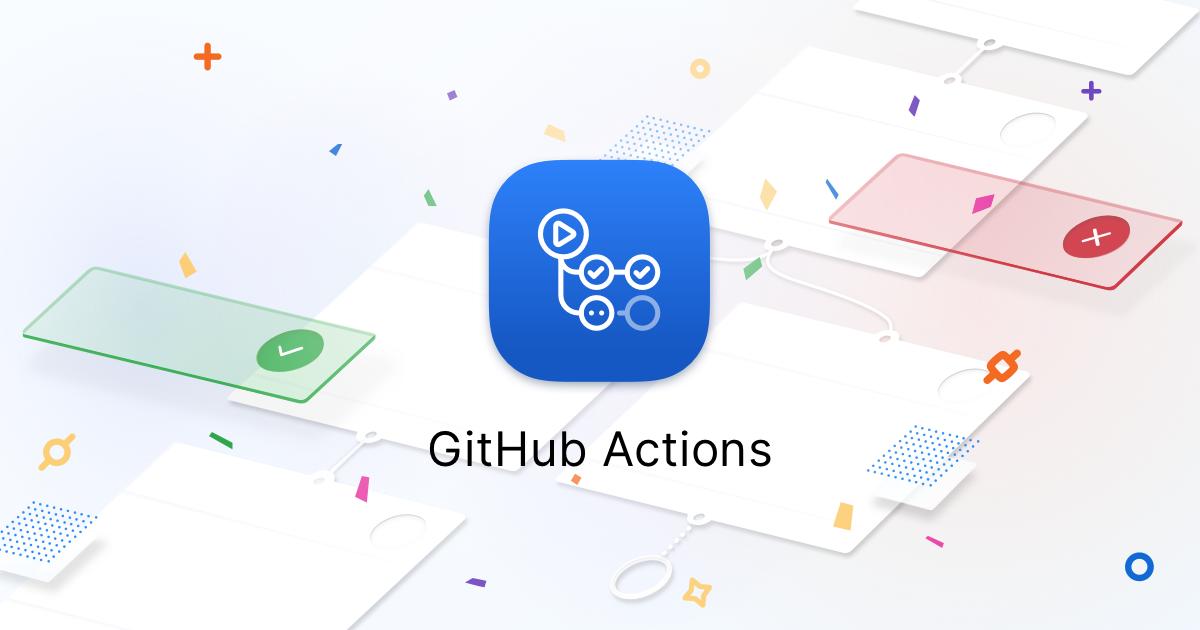 Введение в GitHub Actions - 1