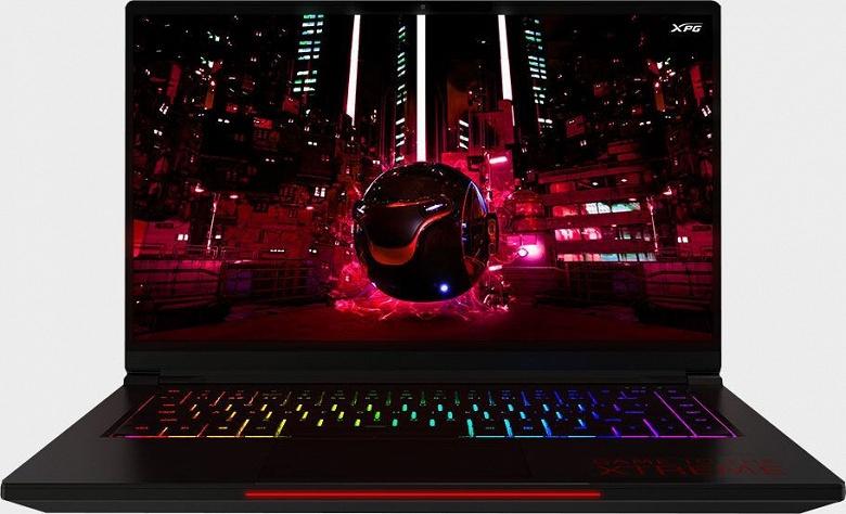 Adata займется выпуском игровых мониторов, ноутбуков, настольных ПК и корпусов для них