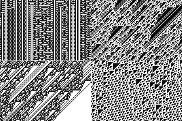 Клеточные автоматы в браузере - 6