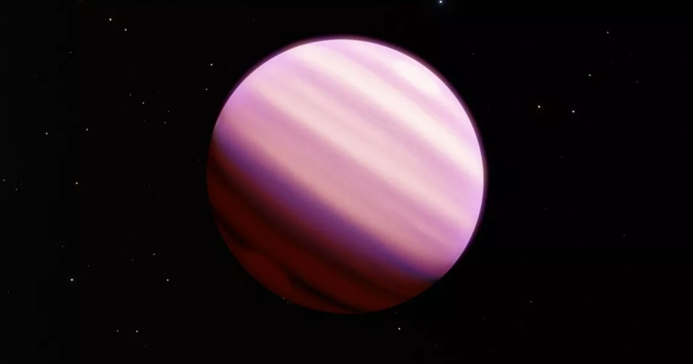 Найден новый класс экзопланет — супер-пуфы