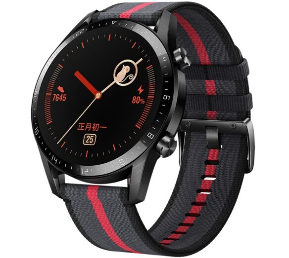 Новая версия умных часов Huawei Watch GT 2 доступна для заказа