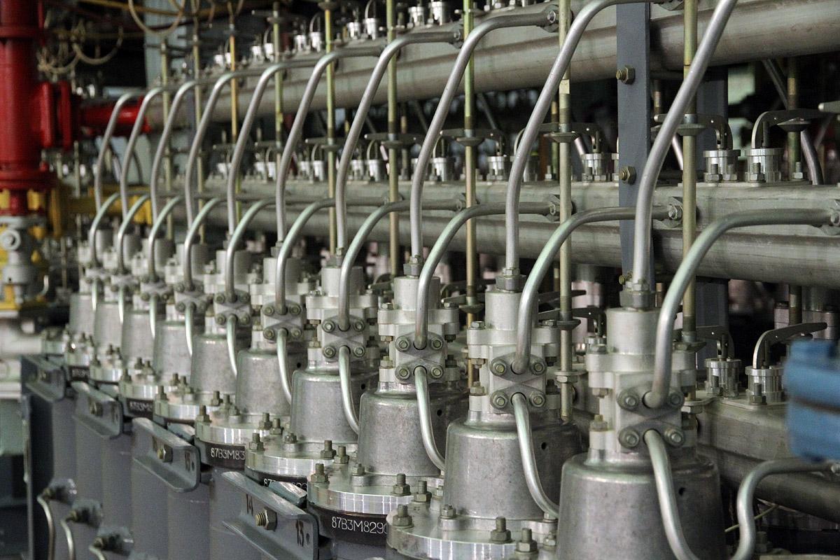 Приключения немецкого обедненного гексафторида урана в России. Часть 1. История и технологии обогащения - 10